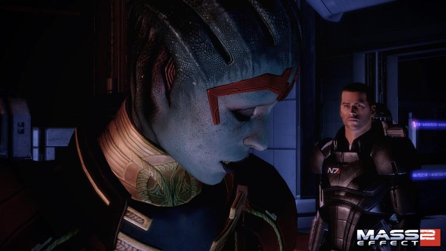 Подарок для любителя Mass Effect 40