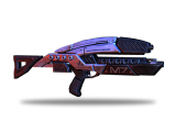 Introduced directly after the First Contact War, the M7-Lancer is a rare collector's item.