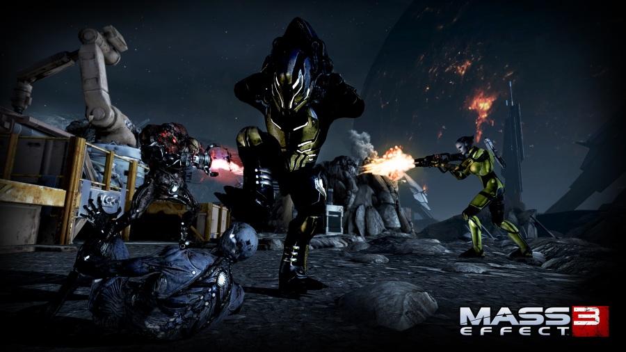 mass effect 3 download torrent