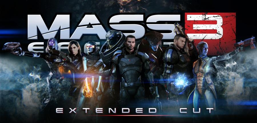 BioWare | Mass Effect | Extended Cut